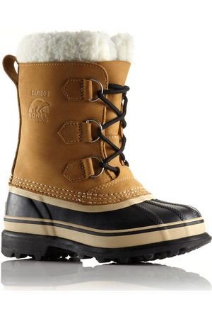 sorel Lumisaappaat - Youth Caribou US 1